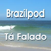 Tá Falado - Brazilian Portuguese podcast