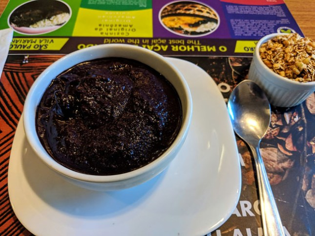 Authentic Açaí from Amazônia Soul