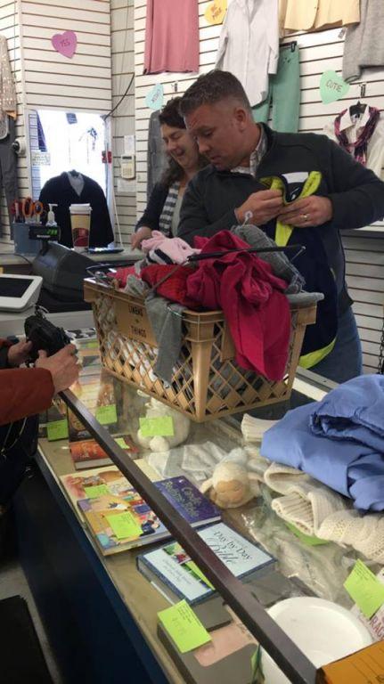Our Parent Partners Program   Second Impressions Upscale Thrift Store