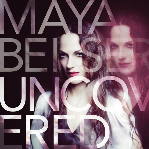 Maya Beiser Uncovered