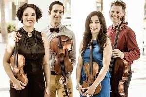 Catalyst-Quartet