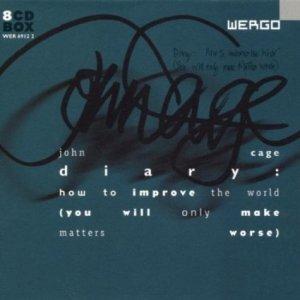 Diary (CD)