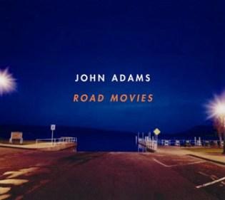 John Adams Road Movies