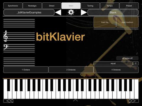 bitKlavier
