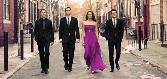 dover-quartet