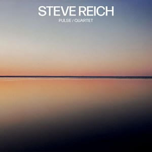 steve reich | SECOND INVERSION