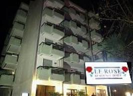 Il residence dove è stato trovato morto Marco Pantani
