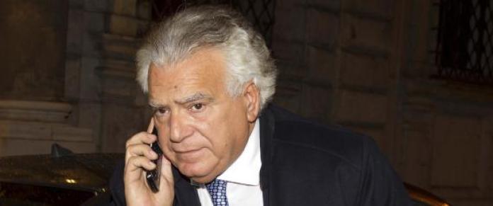 IL GRAN MEDIATORE Denis Verdini