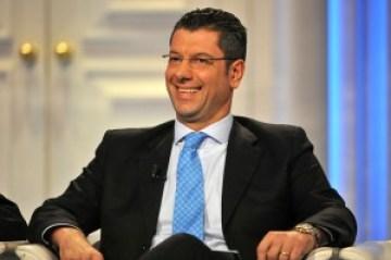 L'ex Presidente della Calabria Giuseppe Scopelliti