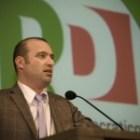 Stefano Bonaccini, candidato del centrosinistra in Emilia Romagna