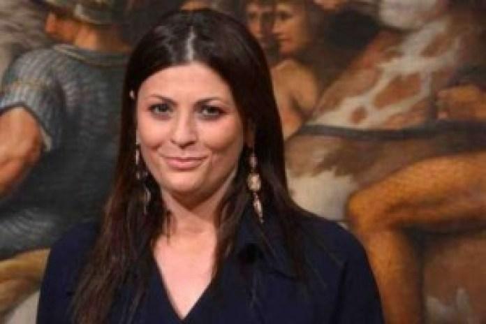 La parlamentare di Forza Italia Jole Santelli
