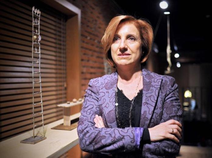 Il Ministro Maria Carmela Lanzetta