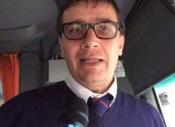 """Palermo, vigile """"prende in ostaggio"""" bus. Video diventa virale"""