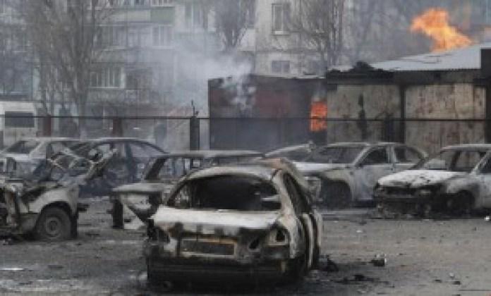 strage in ucraina