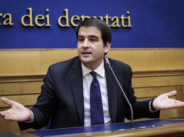 """Raffaele Fitto, sta dando vita al nuovo progetto """"Conservatore e Riformista"""""""