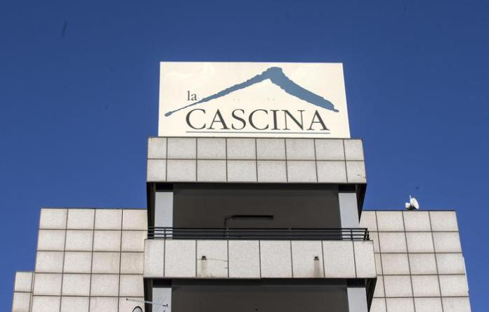 """La sede della cooperativa """"La Cascina"""" perquisita nell'ambito dell'inchiesta """"Mondo di Mezzo"""" Mafia Capitale"""