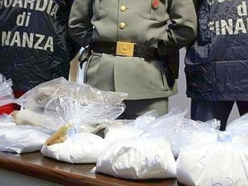cocaina ndrangheta colletti bianchi smantellata cellula romana a roma 19 arresti