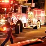 Folle spara in chiesa a Charleston South Carolina