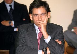 L'imprenditore romano Giampaolo Angelucci coinvolto nel Processo Fiorita