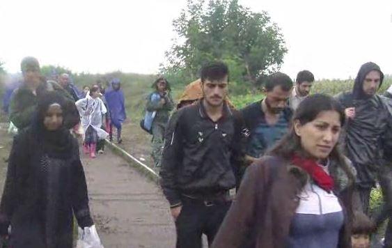 Flusso di migranti verso la Germania. Berlino sospende Schengen. In Austria fermato camion con 42 migranti