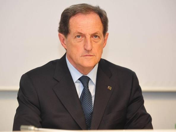 Tangenti, arrestato il vicepresidente della Giunta Maroni in Lombardia Mario Mantovani