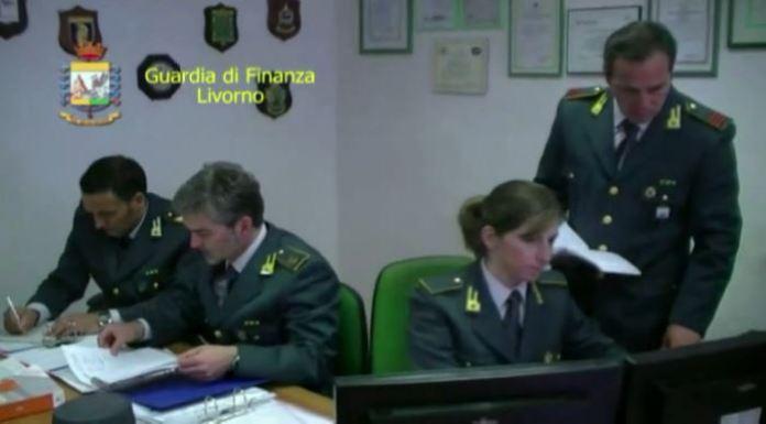 Livorno, denunciate dalla Gdf tre persone per evasione
