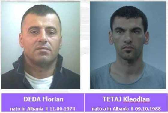 Verbania, presa la banda di furti e rapine sul Lago Maggiore