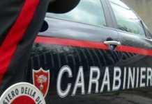 Salerno, carabiniere litiga in auto col padre e lo uccide