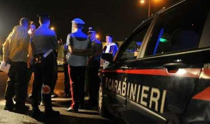 arrestati 24 persone accusate di associazione a delinquere per compiere rapine a Roma