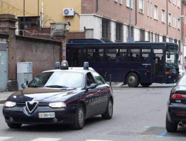 Torino, arrestate 10 persone e denunciati 19 minori