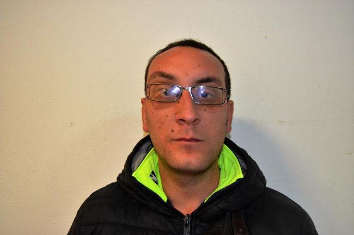 Antonio Treccozzi, dipendente della Romano autolinee