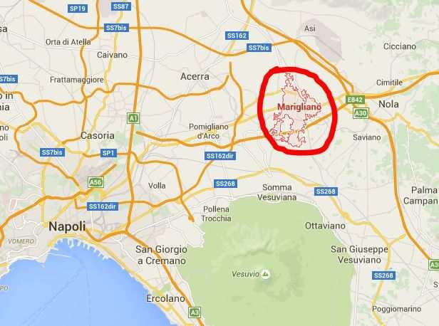 Ennesimo omicidio a Napoli, ucciso Francesco Esposito 33enne a Marigliano