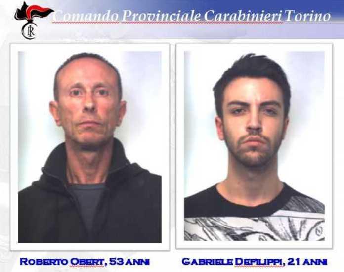 """Gloria Rosboch """"uccisa"""". Confessa complice di Gabriele Defilippi"""
