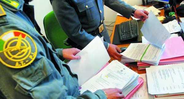 Catanzaro, scoperta frode fiscale da 900 mila euro