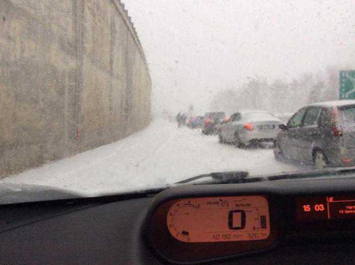 Blocchi in autostrada, Armani commissaria l'A3. Indaga la Procura di Cosenza