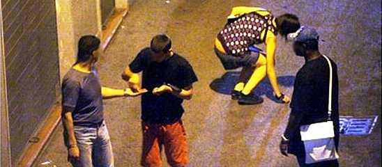 Operazione anti droga a Torino. 20 arresti tra spaccio e latitanti