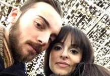 Giosuè Ruotolo con la fidanzata Rosaria Patrone omicidio Pordenone