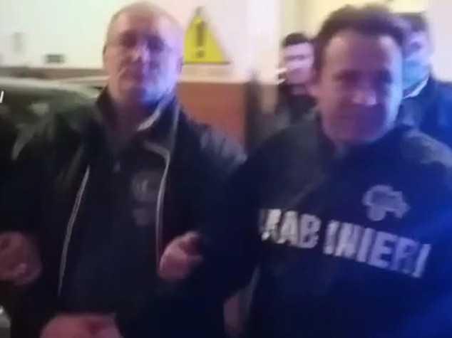 Napoli, catturato il latitante Luigi Cimmino
