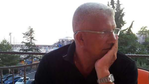 Il vigile urbano ucciso a Ponticelli Manlio Barometro