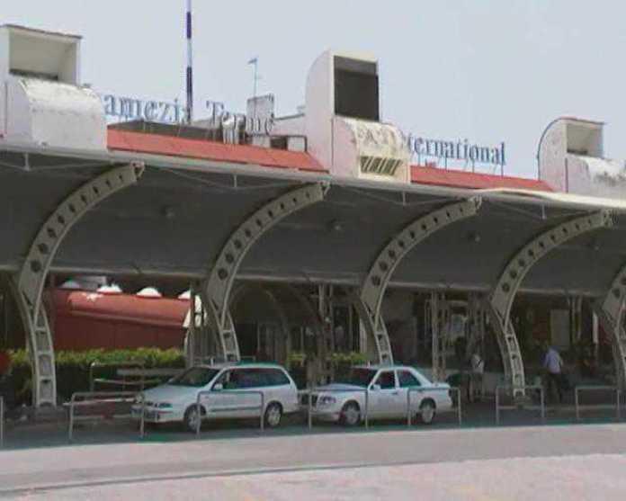 Sicurezza, chiesto l'esercito all'aeroporto di Lamezia Terme