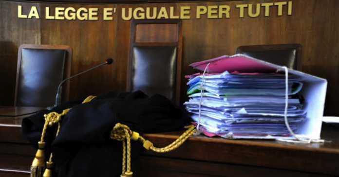 'ndrangheta processo aemilia