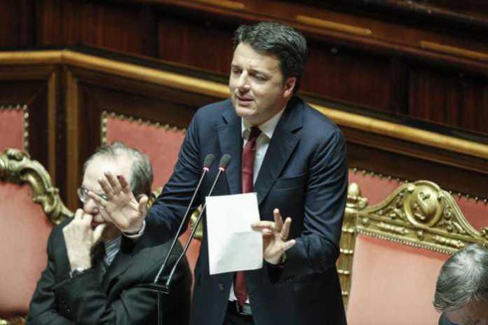E' alta tensione nel governo. Renzi attacca Conte e Bonafede
