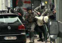 Strage di Parigi. Salah Abdeslam estradato in Francia