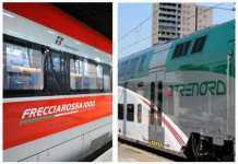 Dramma a Milano e Sondrio, treno investi e uccide 2 persone