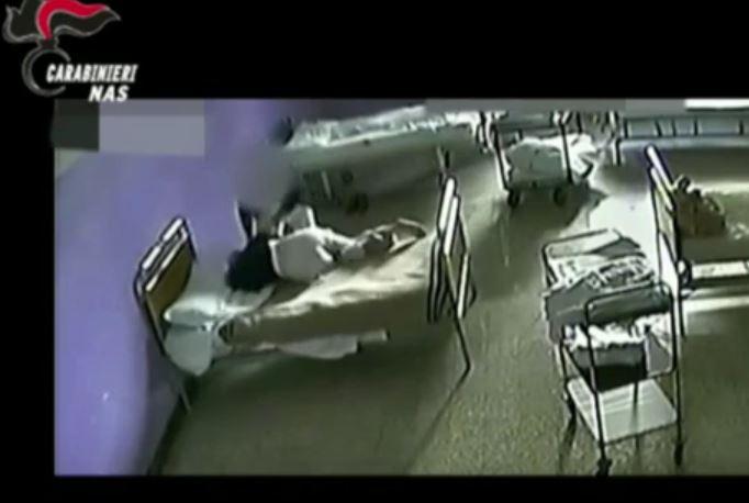 Il centro dell'orrore opera Don Uva a Potenza. 7 arresti e 8 misure
