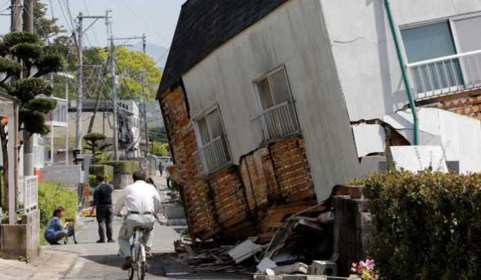 Nuovo terremoto di magnitudo 7 in Giappone. Allerta tsunami