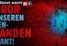 007 italiani: Il terrore Isis potrebbe arrivare sulle nostre spiagge