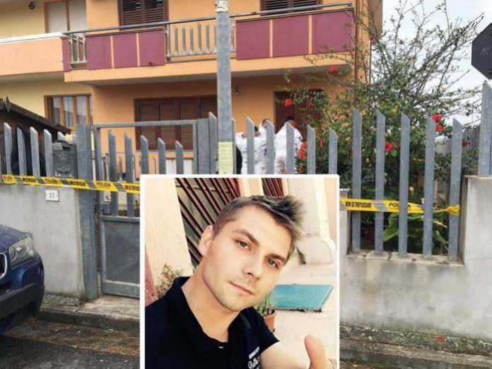Duplice omicidio di Settimo San Pietro, bloccato il figlio Igor Diana