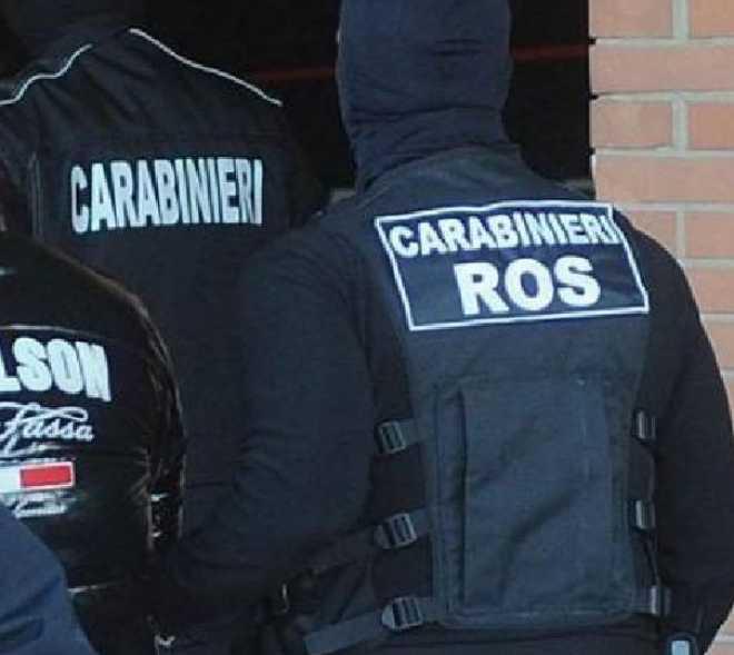 Gioco d'azzardo online, 11 arresti nel clan di Michele Zagaria