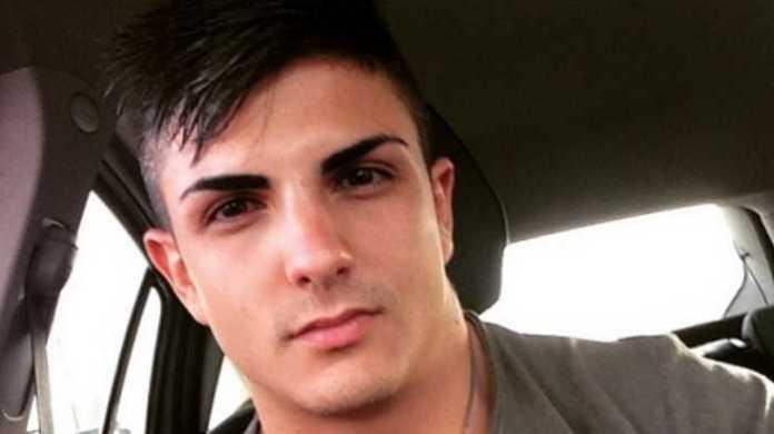 Francesco Manoiero muore in un incidente stradale sulla statale 106 a Catanzaro Lido